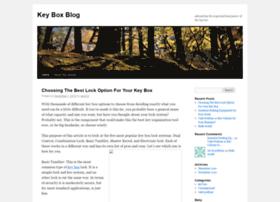 keyboxes.wordpress.com