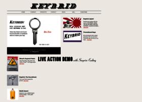 keybrid.com