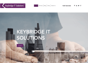 keybridgeit.com