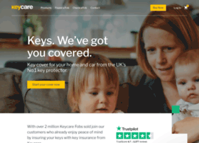 keycare.co.uk