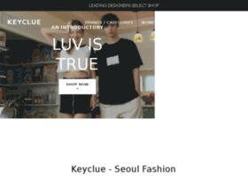 keyclue.com