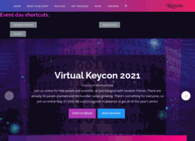 keycon.org