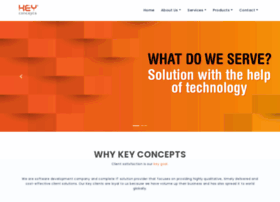 keyconcepts.co.in