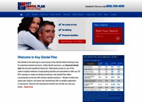 Keydentalplans.com
