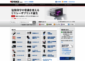 keyence.co.jp