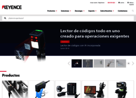 keyence.com.mx