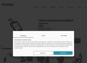 keyence.de
