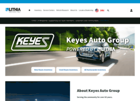 keyescars.com