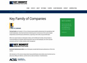 keyfamily.com