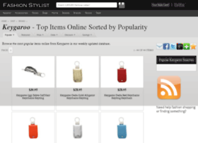 keygaroo.fashionstylist.com
