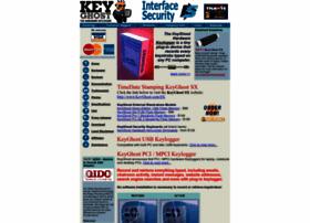 keyghost.com