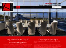 keyglass.com