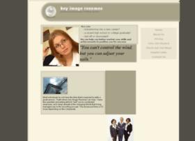 keyimageresumes.com