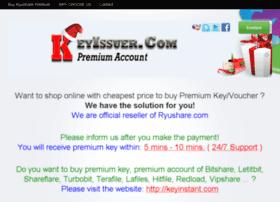 keyissuer.com