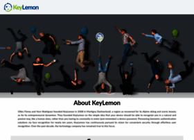 keylemon.com