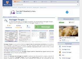 keylogger-douglas.malavida.com