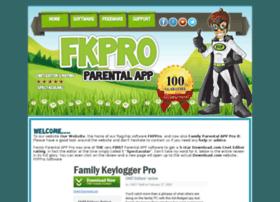 keyloggersoftware.co.uk