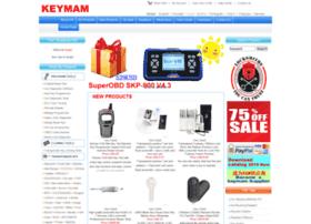 keymam.com