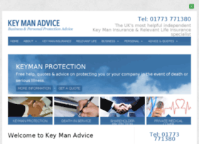 keymanadvice.co.uk