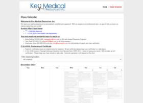 keymedinfo.enrollware.com