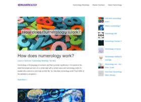 keynumerology.com