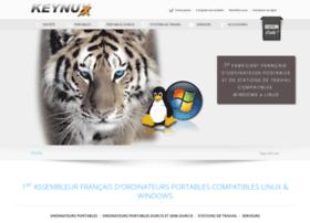 keynux.com