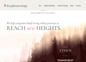 keyphraseology.com
