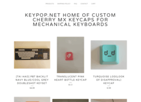 keypop.bigcartel.com