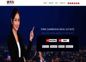 keyrealestate.com.kh