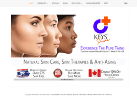 keys-soap.com