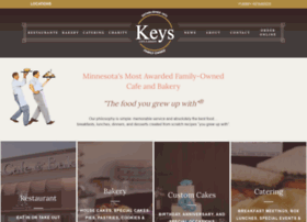 keyscafe.com