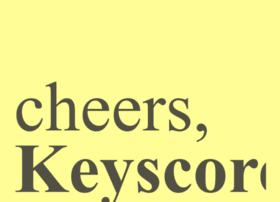 keyscores.com