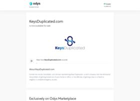 keysduplicated.com