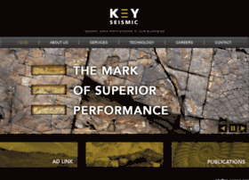 keyseismic.com