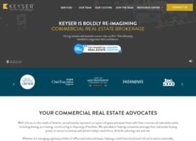 keyserco.com
