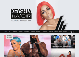keyshiakaoir.com