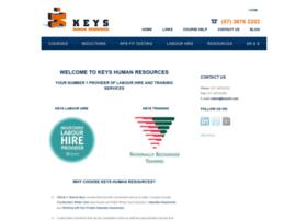 keyshr.com.au