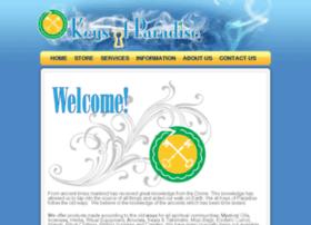 keysofparadise.com