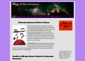 keysoftheuniverse.com