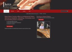 keyspianotuning.uk