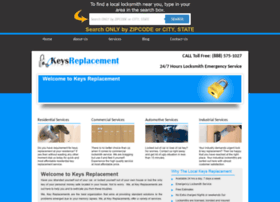 keysreplacement.com