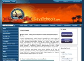 keysschools.schoolfusion.us