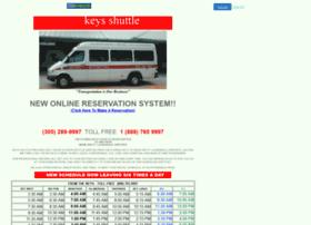 keysshuttle.50megs.com