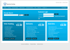 keystone-hosting.co.uk