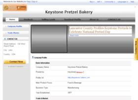 keystone.clabers.com