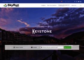 keystone.skyrun.com