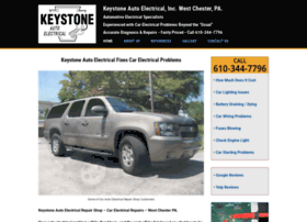keystoneautoelectrical.com