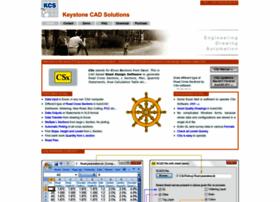 keystonecadsolutions.com