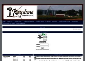 keystonecommodities.com