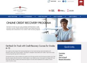 keystonecreditrecovery.com